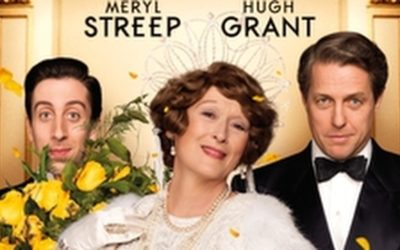 Florence Foster Jenkins: the movie
